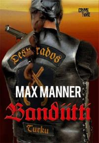 Cover for Bandiitti