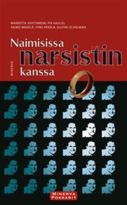 Cover for Naimisissa narsistin kanssa
