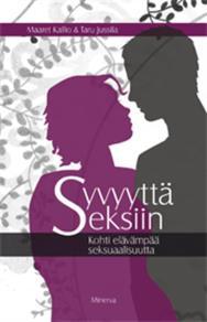 Cover for Syvyyttä seksiin