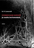 Cover for Dunwichin hirviö ja muita kertomuksia