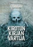 Cover for Kirotun kirjan vartija
