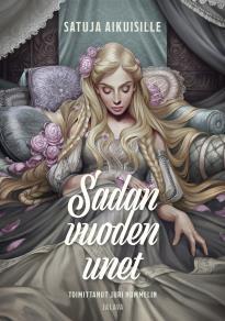 Cover for Sadan vuoden unet