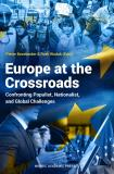Cover for Europe at the crossroads