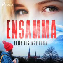 Cover for Ensamma