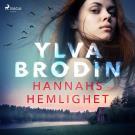 Cover for Hannahs hemlighet