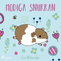 Cover for Modiga Snurran
