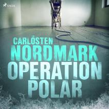 Cover for Operation Polar