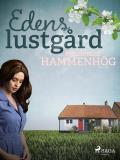 Cover for Edens lustgård