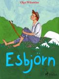 Cover for Esbjörn