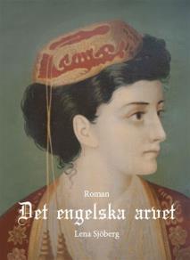 Cover for Det engelska arvet