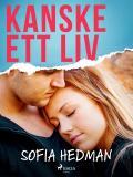 Cover for Kanske ett liv