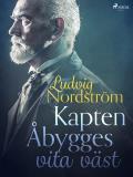 Cover for Kapten Åbygges vita väst