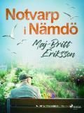 Cover for Notvarp i Nämdö