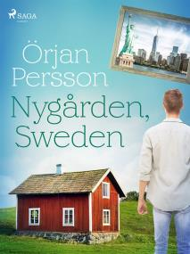 Cover for Nygården, Sweden