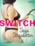 Cover for Switch - erotisk novell