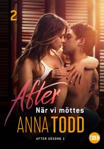 Cover for After S1A2 När vi möttes