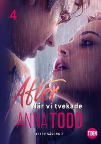 Cover for After S2A4 När vi tvekade