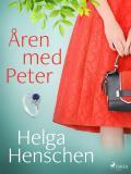 Cover for Åren med Peter