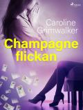 Cover for Champagneflickan