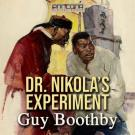 Cover for Dr. Nikola's Experiment