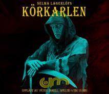 Cover for Körkarlen