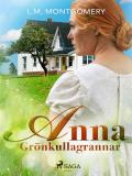 Cover for Grönkullagrannar