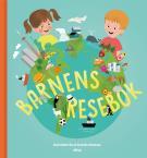 Cover for Barnens resebok