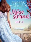 Cover for Måsestrand del 3