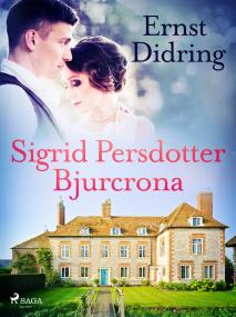 Cover for Sigrid Persdotter Bjurcrona