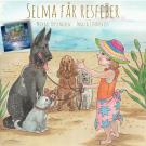 Cover for Selma får resfeber
