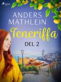 Cover for Teneriffa del 2