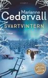 Cover for Svartvintern