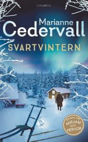 Cover for Svartvintern