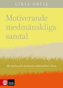 Cover for Motiverande medmänskliga samtal