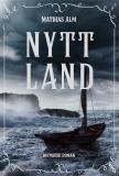 Cover for Nytt land