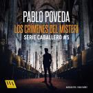 Cover for Los crímenes del Misteri