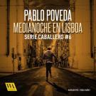 Cover for Medianoche en Lisboa