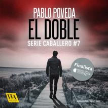 Cover for El doble