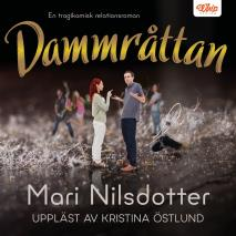 Cover for Dammråttan