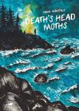 Cover for Death's Head Moths