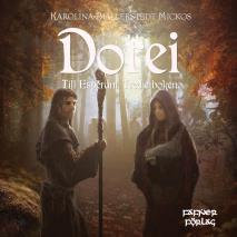 Cover for Dorei