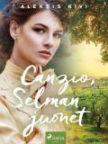 Cover for Canzio, Selman juonet