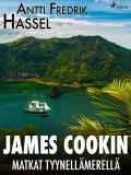 Cover for Jaakko cook'in matkat tyynellä merellä