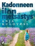 Cover for Kadonneen ilon metsästys