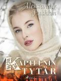 Cover for Kapteenin tytär