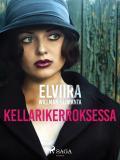 Cover for Kellarikerroksessa