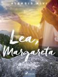 Cover for Lea, Margareta