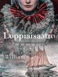 Cover for Loppiaisaatto