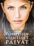 Cover for Pompeijin viimeiset päivät