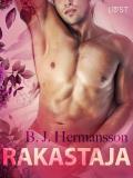 Cover for Rakastaja - eroottinen novelli